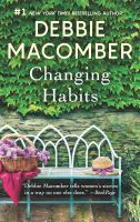 Debbie Macomber - Changing habits