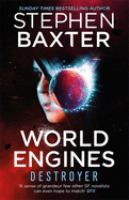 Stephen Baxter - Destroyer