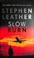 Stephen Leather - Slow burn