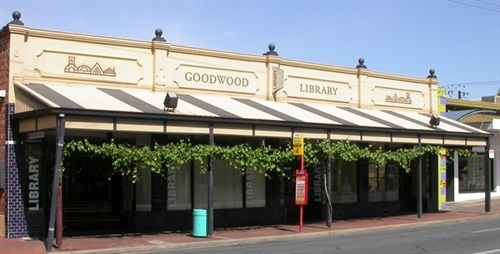 Goodwood Library